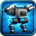 MechCom – 3D RTS
