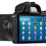 Galaxy NX: Präsentiert Samsung nächste Woche eine Android-Systemkamera?