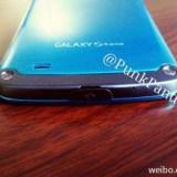 Samsung Galaxy S4 Active kommt auch in Blau