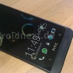 Spezifikationen des HTC One mini aufgetaucht