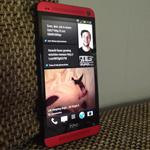 Glamour Red: HTC One ab 21. Juli auch in Rot verfügbar