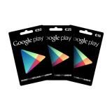 Endlich: Google bestätigt Verkaufsstart von Google Play-Geschenkkarten in Deutschland