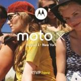 Motorola Moto X: Vorstellungstermin, Pressebilder und alle Spezifikationen