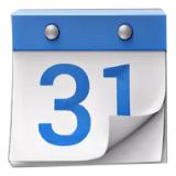 Feiertage in den Kalender eintragen