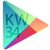Die besten Neuvorstellungen der KW 34: Office Mobile for Office 365, Lidl, Die Monster AG RUN, Respawnables, Schlangen und Äpfel