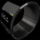Konzeptvideo der Samsung Galaxy Gear zeigt flexibles Display