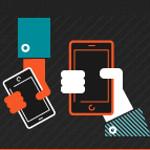 Infografik: Mehr neue Smartphones als Babys, 1,82 Milliarden Geräte weltweit