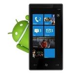 Tschüss, Windows Phone: Wieso Microsoft auf Android wechseln sollte