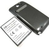 Mugen Power 6400 mAh Ersatz-Akku für Galaxy Note 2 im Test