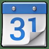 Geburtstage von Facebook-Freunden im Google Kalender speichern