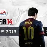 FIFA 14 für Android: Spiel veröffentlicht, Download noch nicht möglich [Update: Download funktioniert]