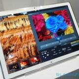 Panasonic bringt Tablet mit 4K-Auflösung