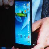 Galaxy Note 3 könnte in limitierter Auflage mit flexiblen Display kommen