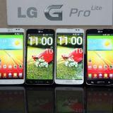LG G Pro Lite: Günstigere Variante des LG G Pro ohne Europa-Termin angekündigt
