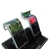 Samsung: Spezifikationen von Smartphone mit flexiblem Youm-Display aufgetaucht