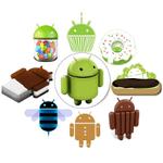 Rückblick: Die Highlights aus fünf Jahren Android