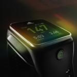 Adidas miCoach Smart Run: Smartwach mit Sport-Fokus Pulsmesser vorgestellt