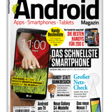 Android Magazin Nr. 15