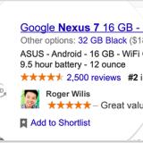 Google nutzt dich als Vehikel für Onlinewerbung
