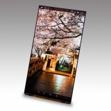 Japan Display präsentiert neue Displays mit 2.560 x 1.440 Pixel Quad-HD-Auflösung