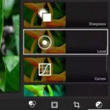Video zeigt Foto-Editor von Android 4.4. KitKat