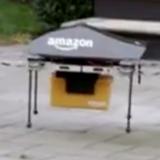 PrimeAir: Amazon arbeitet an Paket-Zustellung per Drohne