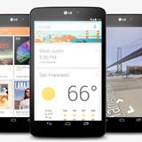 LG G Pad 8.3, Sony Z Ultra starten mit Google Play Editionen, weißes 32 GB Nexus 7 jetzt auch erhältlich