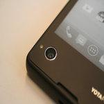Yota Phone: Innovatives Smartphone mit E-Ink-Rückseite erhältlich