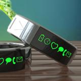 Smarty Ring: Immer auf dem neuesten Stand mit dem Benachrichtigungen-Ring