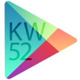 AppCheck: Die Top 10 Apps (KW 52)