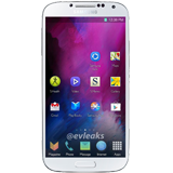 Leak: So könnte die neue Samsung TouchWiz-Oberfläche aussehen
