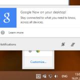 Google Now gibts jetzt auch auf dem Desktop