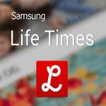 Samsung Life Times: Lebens-Tagebuch soll auf kommenden Galaxy-Geräten vorinstalliert sein