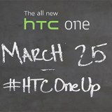 HTC streamt Vorstellung des neuen One (2014) – Countdown läuft