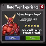 EA erschwert negative Bewertungen bei Dungeon Keeper