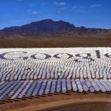 Ivanpah-Projekt: Weltweit größtes, von Google mitfinanziertes Solarkraftwerk nimmt Betrieb auf