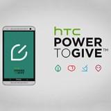 HTC Power to Give: App stellt Rechenleistung des Smartphones der Wissenschaft zur Verfügung