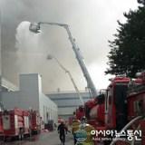 Brand in Fabrik könnte Samsung Galaxy S5 verspätet ankommen lassen