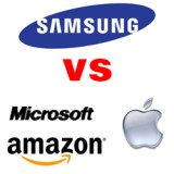 Samsung nimmt in neuer Werbung iPad, Kindle und Surface aufs Korn