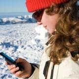 Genial: GPS oder WLAN aktivieren, indem du mit der Zunge schnalzt. Und das ist noch lange nicht alles