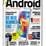 Android Magazin Nr. 18
