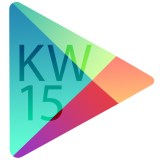 AppCheck: Die Top 10 Apps (KW 15)