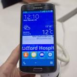 Zu abhängig von Android: Samsung plant den Umstieg auf Tizen