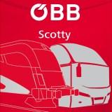 ÖBB integriert Zugradar in die SCOTTY-App