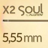 Allview X2 Soul: Das dünnste Smartphone der Welt kommt nach Deutschland