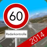 Bußgeldrechner 2014: Neue App sagt dir, was dich Schnellfahren oder Alkohol am Steuer kostet