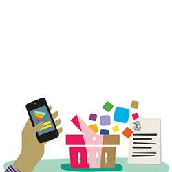 drei apps k nnen jetzt ber die rechnung des mobilfunkers. Black Bedroom Furniture Sets. Home Design Ideas