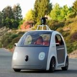 Automobilhersteller sind über die enormen Fortschritte von Googles selbstfahrenden Autos besorgt