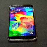 Galaxy S5 Prime: Fotos zur Luxus-Variante mit Alu-Rahmen und WQHD-Bildschirm aufgetaucht