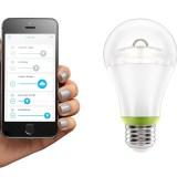General Electric bringt smarte LED-Glühbirne zum Sparpreis
